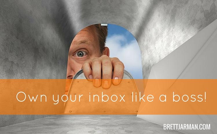 Own your inbox
